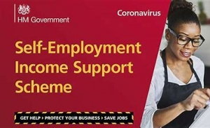Warning - Self Employment Income Support Scheme, what you need to know (and do) right now